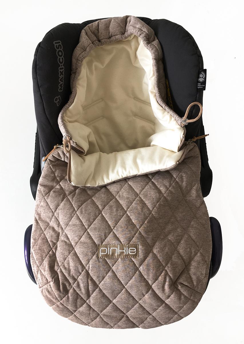 kliknutít zobrazíte maximální velikost obrázku Fußsack Pinkie Toucan 0-12 Monate